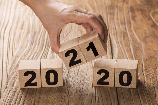 Pożegnaliśmy 2020 rok